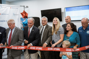 Brick Medical Location Grand Opening-101