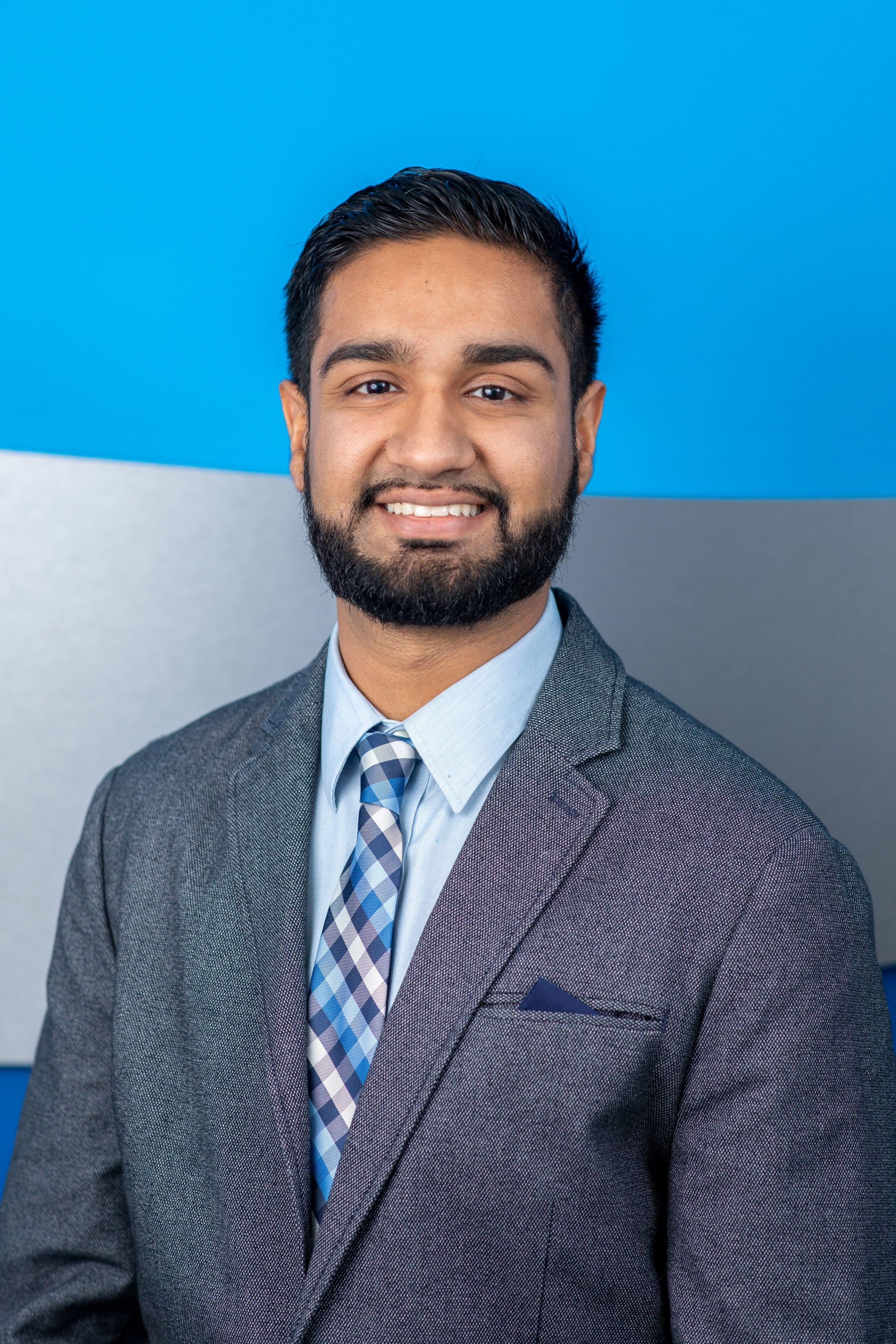 Dr. Chintan Shah, PT, DPT